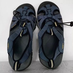 KEEN NEWPORT WATER SPORT WATERPROOF SANDALS SZ 7.5